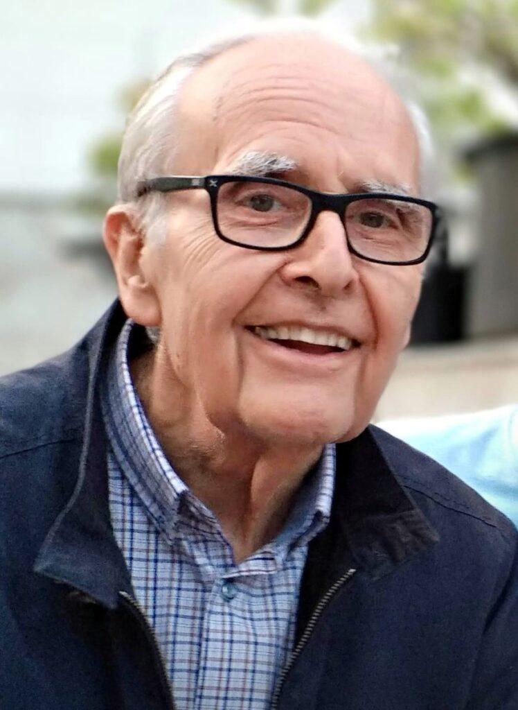 Ens ha deixat en Joan Hugué i Rovirosa (1938-2021)